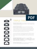 Leaflets 2018 Triple Type En