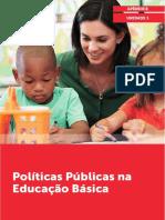 Gabarito1 Politicas Pública Em Educação Básica