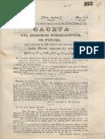 1822 Gaceta del Gobierno Independiente de Panamá nº 31.pdf