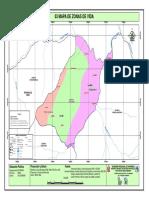 Mapa Zona de Vida Vilcabamba