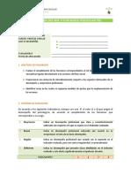 Pauta de Evaluación Coordinacion Def