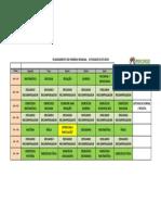 Plano de Estudos Pomodoro for Enem