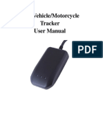 Gps Tracker Tk101 Mini Tk103 With Fuel Wire