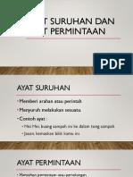 Ayat suruhan dan ayat permintaan.pptx