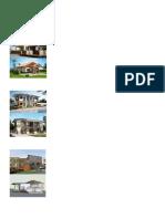 Typologies of Residential Buildings