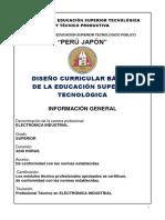 Dcb Electronica Peru-japon