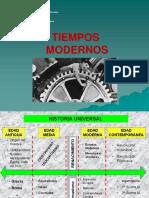 8°_2018_Tiempos_Modernos