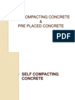 Self Compacting Concrete
