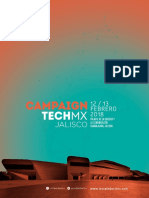 campaign techo MX jalisco