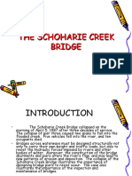 The Schoharie Creek Bridge