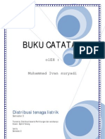 Distribusi Tenaga_M Ivan Suryadi
