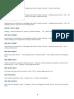 ISO Index Welding Standards -1.docx