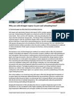 Nitrogen Cooldown Paper by Dilip Patel
