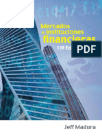 Mercados e instituciones financieras Madura issuu.pdf