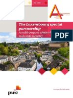 Pwc Re Lux Special Partnership
