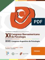 Programa Congreso Digital Por Pagina