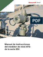 Manual Enraf 854_castellano.pdf