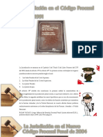 La Jurisdicción en el Código Procesal Penal item 7, 8. Diapositivas Dey.pptx