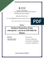Analyse financière d'une entreprise .pdf