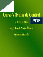 Curso Válvulas de Control.pdf