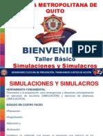 5Taller Basico de Simulaciones y Simulacros