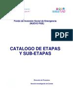 Guia de costos No. 13- Catálogo de etapas y sub-etapas.pdf