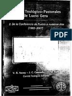 Escritos Teológico Pastorales de Lucio Gera II Editable.pdf