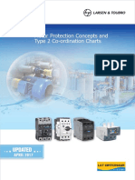 IE3 Motor_Type 2 Co-Ordination_Catalogue_Updated DT 08.04.2017