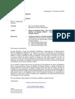 CARTA N°067-2019 - REPLANTEO FINAL CBD-01 - CBD-02 - DEVOLUCION.docx
