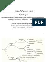 1._INTRODUO__GEOMORFOLOGIA