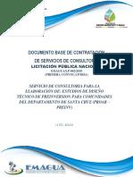 DBC TERMINOS DE REF. ESTUDIO COM. DE SANTA CRUZ.docx