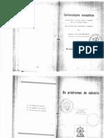Pe Julio M Lombaerde_Tomo I_Os Pródromos_Contemplações Evangélicas