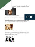 TIPOS DE DISCRIMINACION.docx