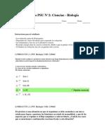 BIOLOGÍA PSU N°2.docx