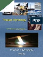 RTFI Product Technology