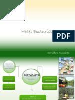 Hotel Ecoturistico