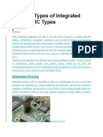 Different Types of Integrated Circuits.docx