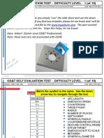 (1994) GDnT Self Eval Test - Level 1.pptx