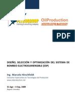 Petrogroup_Bombeo Electrosumergible