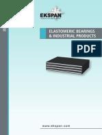 Elastomeric Industrial Product Brochure Iss 01