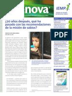 20 años despues que ha pasado con la recomendacion de los sabios.pdf