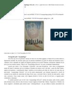 [RESENHA] Arquipélago GULAG (Aрхипелаг ГУЛАГ)- Alexander Solzhenitsyn _ Ler, Resenhar e Aprender