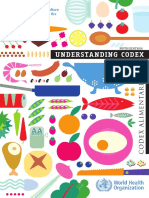 Understanding Codex  Fifth edition FAO