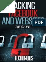 Facebook and Website Hacking- Computaxion.com.en.es