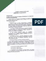 Art. 43 - Conceptos SPU CIN