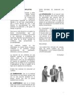 PFM 22 Solución de Problemas
