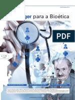 Heidegger Para La Bioética