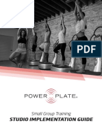 Power Plate SGT Implementation Guide.pdf