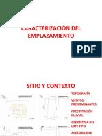 5 CARACTERIZACIÓN SITIO T 3 2018.pptx