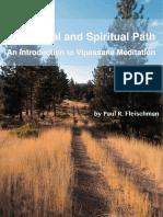 A Practical and Spiritual Path